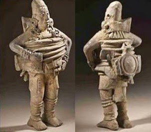 Ancient Anunnaki Astronaut Theory