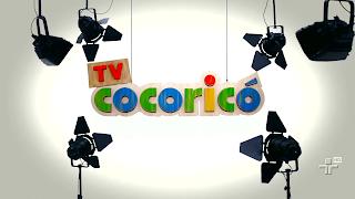 TV Cocoricó (08/10/2012)  HDTV