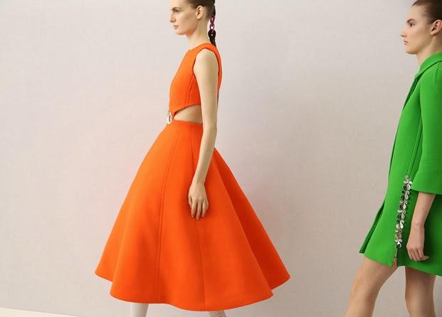 Christian Dior Alta Costura 2015