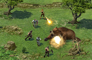Barbacena online games
