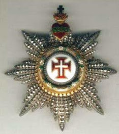 Real Orden  de Cristo