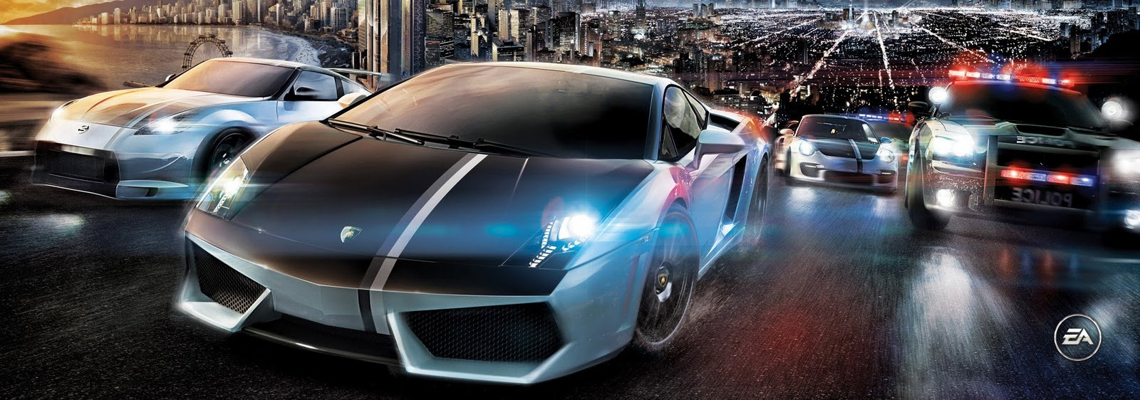 Need for speed world unlock car slots