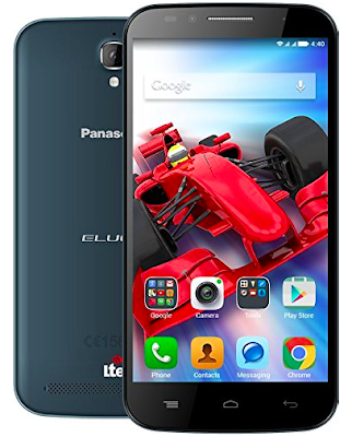 Panasonic launches 4G smartphone 'Eluga Icon' for Rs. 10999 on Amazon.in