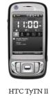 Spesifikasi HTC TyTN ll