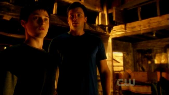 Smallville -Temporada 10 - Capitulo 16