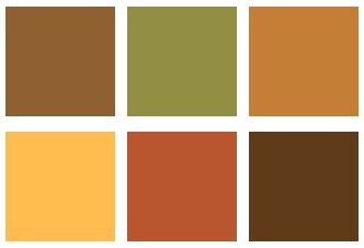 Fall Color Schemes Best Pantone  Fall 2012 Color Reportthumbs Up  A Color Specialist Decorating Design