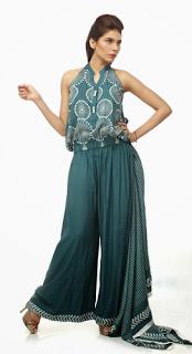 Orient Linen 2013