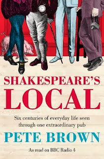 Que lisez-vous en ce moment ? - Page 18 Shakespears-Local