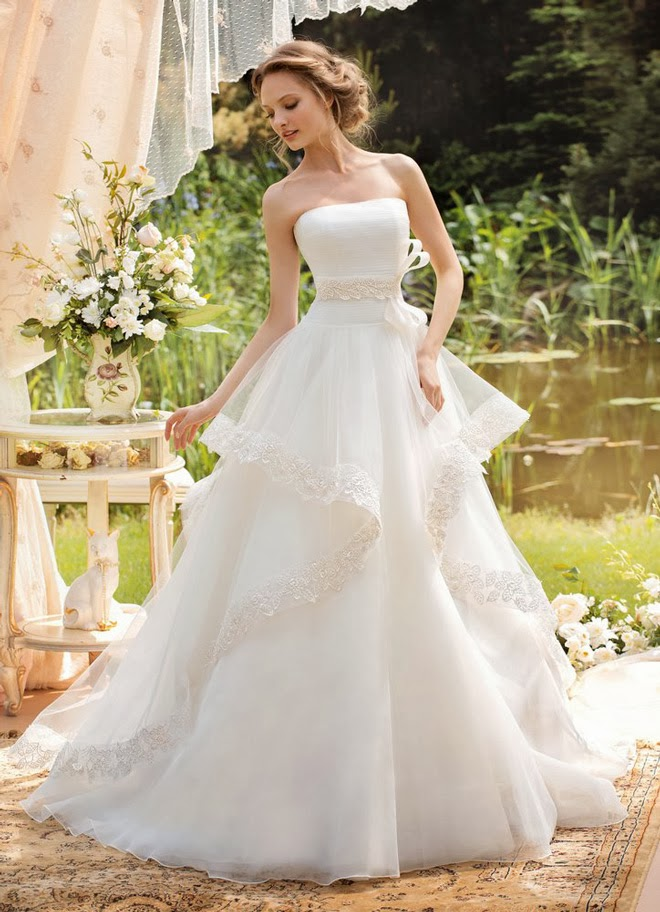 Lovely Wedding Dresses