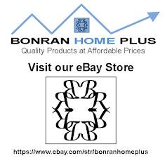 BonRan Home Plus eBay Store
