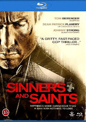 Filme Poster Sinners and Saints BDRip XviD & RMVB Legendado