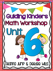 https://www.teacherspayteachers.com/Product/Guiding-Kinders-Math-Units-COMPLETE-BUNDLE-Units-1-10-1195697