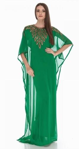 Arabian Luxury Farasha / Maxi