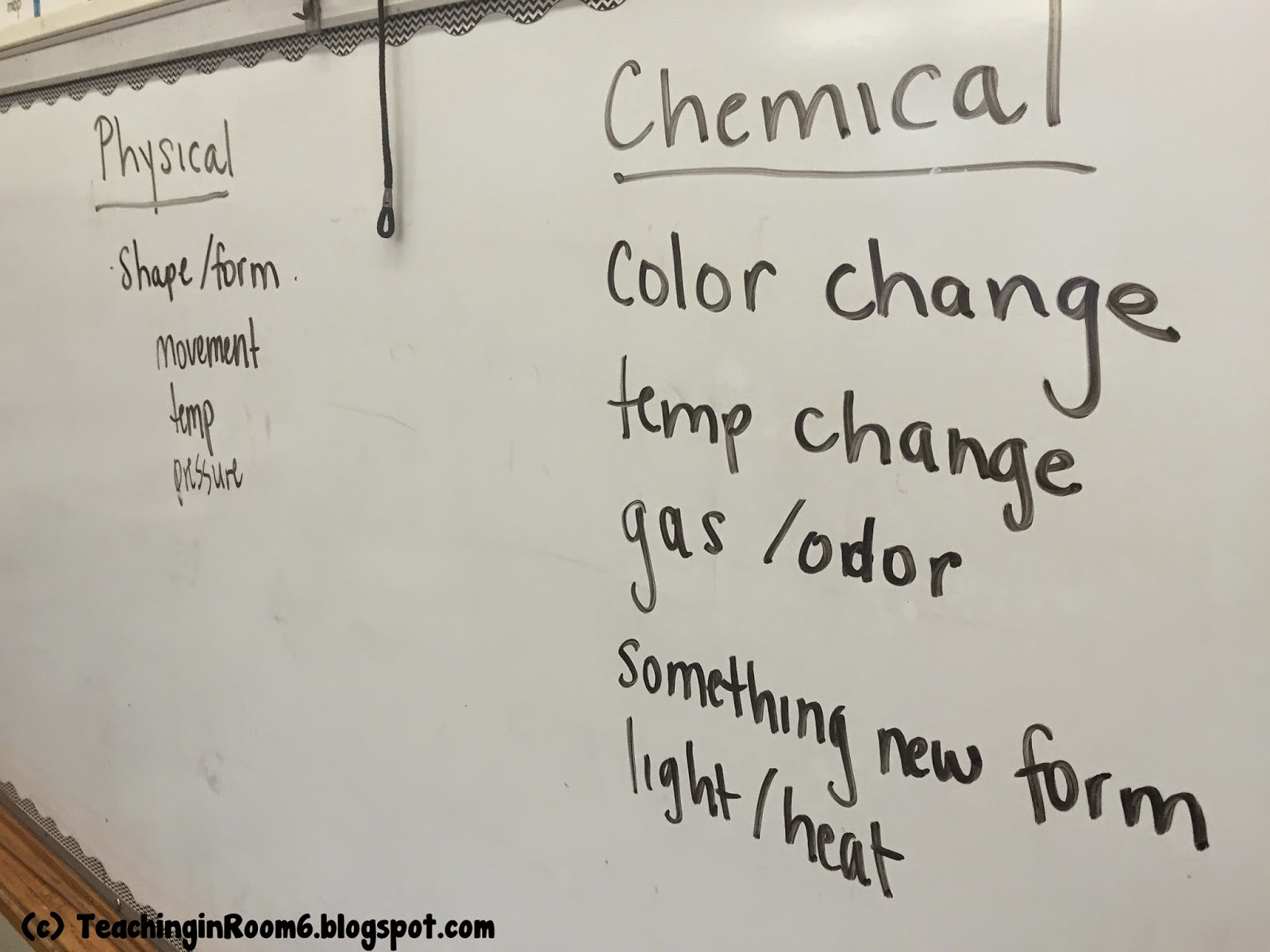 Uncategorized Worksheets On Physical And Chemical Changes colonial science and making butter teaching in room 6 then