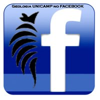 Geologia UNICAMP no Facebook