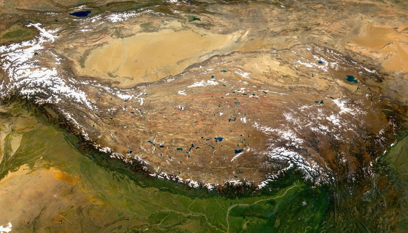 tibetan plateau Explore tibet holidays and discover the best time and places to visit | tibet offers fabulous monasteries, breathtaking high-altitude walks, stunning views of the world's highest mountains and one of the most likeable peoples you will ever meet.