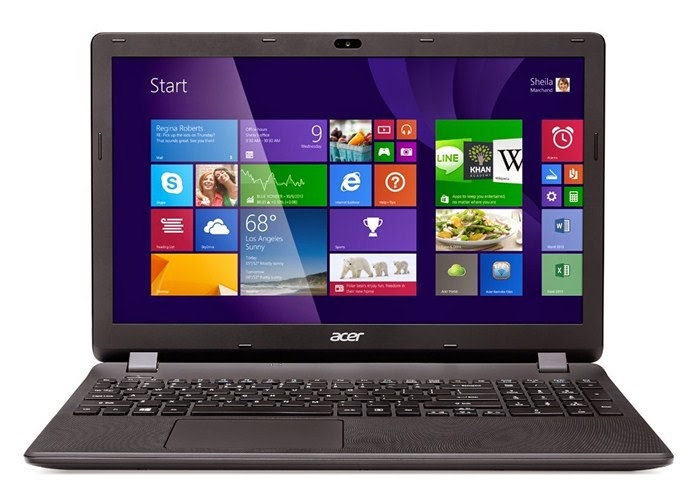 Acer Aspire E 15 ES1-512-C88M 15.6-Inch Laptop