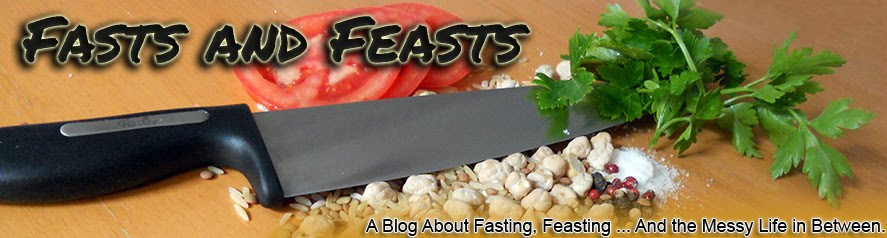 FastsNFeasts Banner
