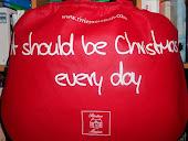 het hele jaar door Kerstmis