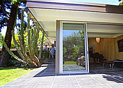 Test House, 1952, Pasadena, CA 91105, Lawrence Test Architect