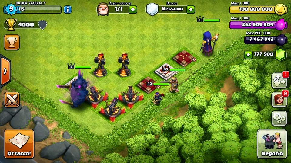 how to buy gems in clash of clans for free