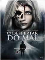 O Despertar do Mal DVDRip RMVB Dublado + AVI Dual Áudio + Torrent