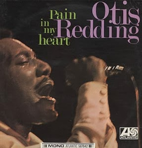 OTIS REDDING - Pain in my heart (1964) 3