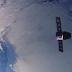 Dragon abbandona la Stazione Spaziale