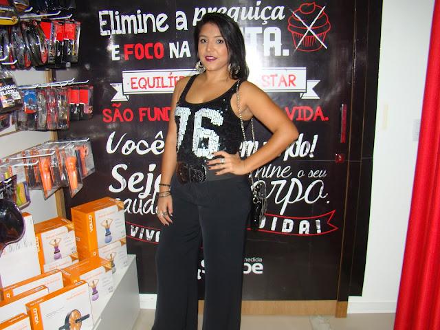 Inauguração Dr.Shape Brasília com Gracyanne Barbosa