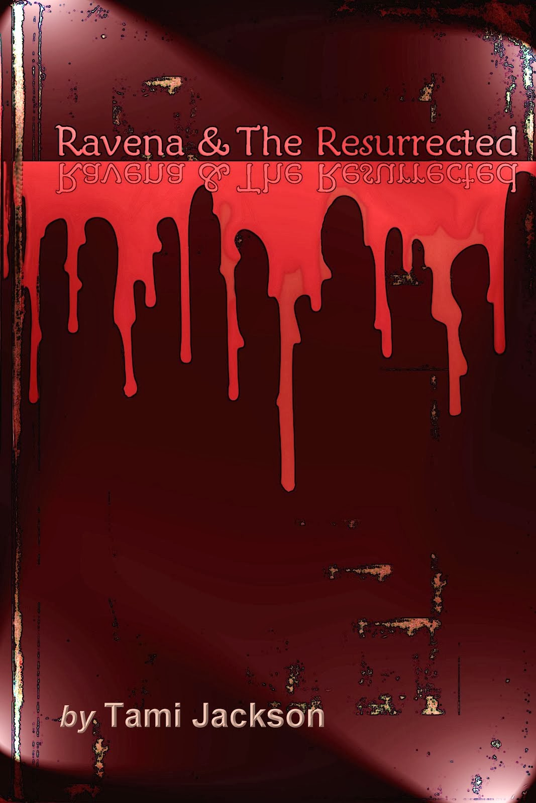 Vampire Review: Ravena & The Resurrected
