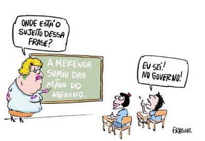 Resultado de imagem para SITUAÇÃO BRASILEIRA CHARGES