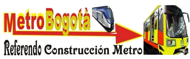 El metro Bogota una realidad