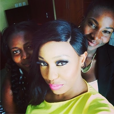 rita dominic make up artist