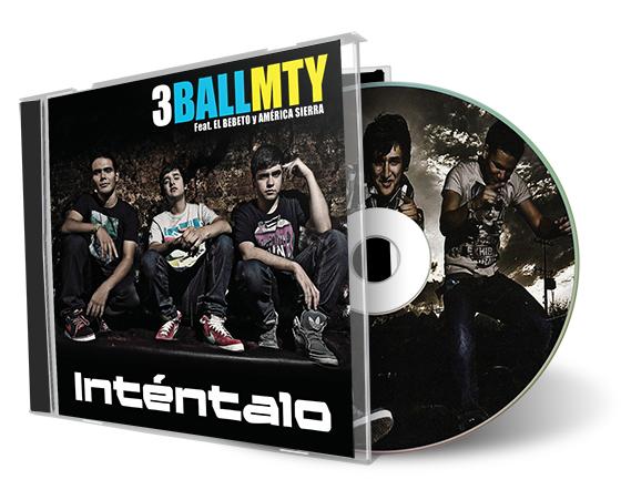 ... Intentalo [Deluxe Edition][192 kbps][2012][Depositfiles][Freakshare