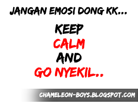 keep calm and go nyekil