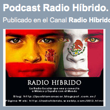PODCASTS RADIO HÍBRIDO