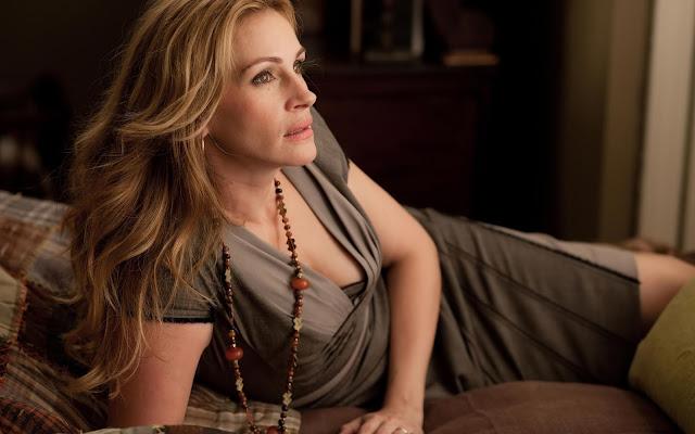 Julia Roberts HD Wallpapers Free Download