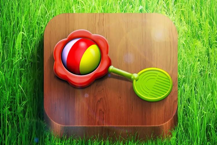 iOS Rattle