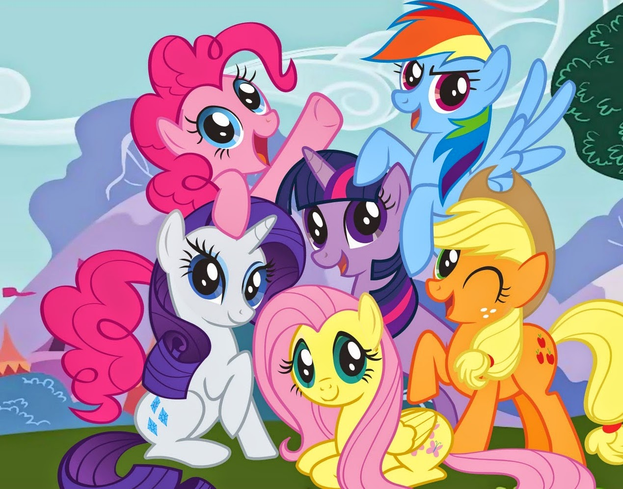 My Little Pony Show