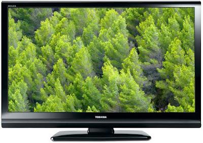 Daftar Harga TV LCD Merk Toshiba Terbaru