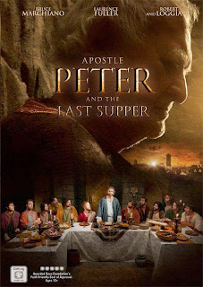 Apostle Peter and the Last Supper<br><span class='font12 dBlock'><i>(Apostle Peter and the Last Supper)</i></span>