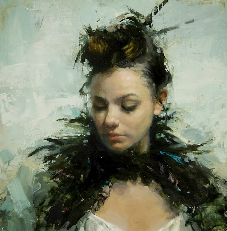 Jeremy Mann Jeremy+Mann+1979+-+American+Impressionist+painter+-Maher+Art+Gallery16