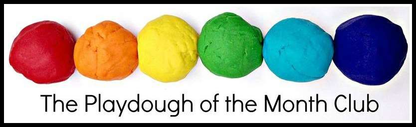 Best Playdough EVER!