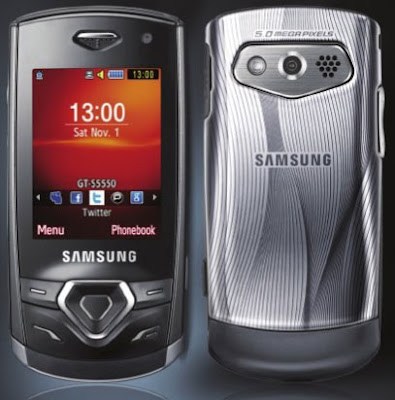 Download Free Firmware Samsung S5550 Shark 2
