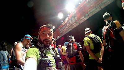 Crónica Transvulcania 2015. Trail running. La Palma.