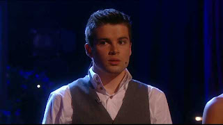 Joe McElderry - 5th June 2011