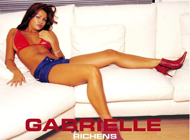 Gabrielle Richen Hd Wallpapers