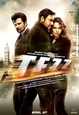 Tezz (2012) Watch Movie Online With Subtitle Arabic  مترجم عربي