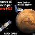 Due nuove sonde pronte a partire per Marte