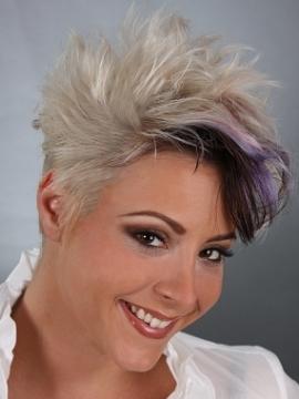 Kappers en kapsels voor dikke mensen Mode & Beauty VIVA forum